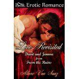 Love Revisited: Davit and Jenova (Kindle Edition)By Allure Van Sanz