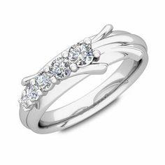 rings on pinterest men 39 s diamond rings white gold and wedding bands