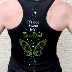 Tinkerbell marathon tank-- Need for the tower of terror 10 mile!!!!