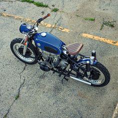 analog motorcycl