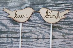 possible cake topper?