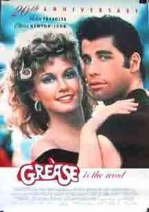film, schools, grease the movie, book, greas movi