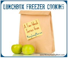 lunch box freezer cooking