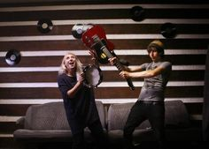 tbt*'s 2012 Ultimate Local Music Guide: Drake and Sofia: Clearwater siblings are sweet on indie-rock stardom. #music