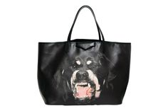 Givenchy 2012 Rottweiler Accessories Collection
