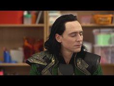 THOR: The Dark World - Loki Promos - Comedy Central