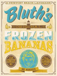 --There's Always Money in the Banana Stand.