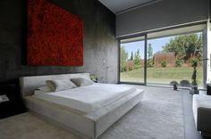 contemporary bedroom remodel ideas