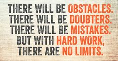 inspirational, perseverance, hard work, encouragement, success, mistakes, obstacles --- OVErcomer