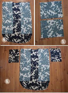 kimono fashion diy, kimono tutori, diy kimonos, diy costura, kimonos diy, diy kimono pattern, tutorial kimono, fashion sewing tutorials, kimono sewing pattern