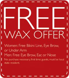 European wax center coupons : Old navy coupon in store code