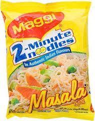 MAGGI noodl 44, noodles, maggi, hmm food, 44 star, favorit food, masala noodl