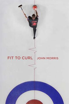 The Cover of Fit to Curl