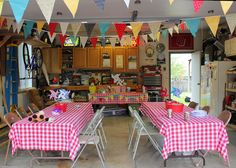 general idea countri parti, safari birthday, birthday parties, theme parti, parti idea