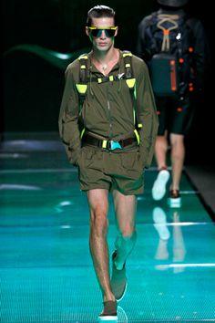 Louis Vuitton Spring 2013 Menswear