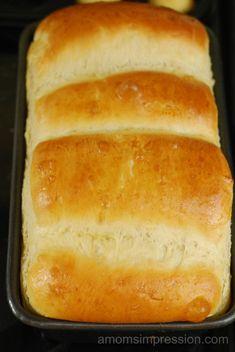 Asian Bread