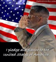 I stand steadfastly and loyal with Florida Congressman Allen West – My brand of Conservatism.
