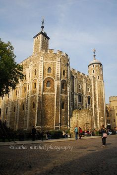 Tower of London, England.  Our latest London tips: http://www.europealacarte.co.uk/blog/2013/08/09/london-tips/