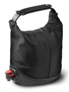 Winecoat: an insulated cover for wine-in-a-bag. $45 on Gilt.