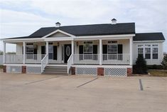 Manufactured Homes Bossier Mobile Homes In Bossier City