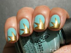 Nail art #pretty #sexy #nail #polis #tip #beauty