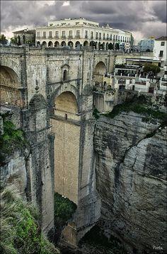 Málaga, Spain (Ronda)