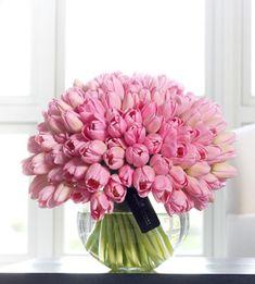 Memento Flowers - Flowers - Modern flowers - Luxury Pink Calla ...