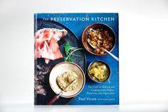 Preservation Kitchen - Paul Virant
