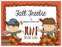 "FREE LANGUAGE ARTS LESSON - ""Fall Follower Freebie"" - Go to The Best of Teacher Entrepreneurs for this and hundreds of free lessons.   #FreeLesson   #LanguageArts   http://www.thebestofteacherentrepreneurs.net/2013/11/free-language-arts-lesson-fall-follower.html"
