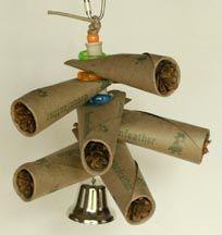 Creative Bird Toys-Small Medium Bird Toys pg7 Handmade Parrot Toys