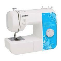 Brother LX2500 Heavy Duty 17-Stitch Free-Arm Sewing Machine (Refurbished) | Overstock.com