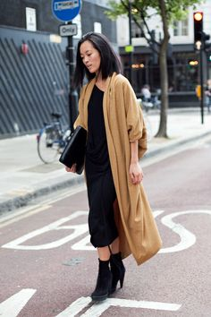 Great chic look