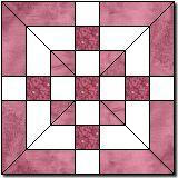 Crossed Square 2