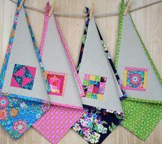 Patchwork napkin pattern napkin pattern, quilting tutorials, quilt inspir, patchwork napkin, quilt idea, quilt tutori