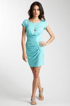 EcoSkin  Kato Dress  #HLsummer