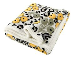 """UThis mom is hoping for ... """"The Throw Blanket is soft and cozy and great for curling up on Family Movie Night!"""" - Jennifer F., Executive Assistant 