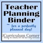 FREE printables to build your own planner. its amazing. you're welcome teacher friends.