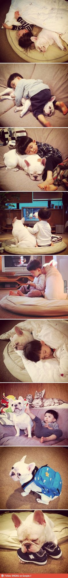 Best friends.-too adorable.