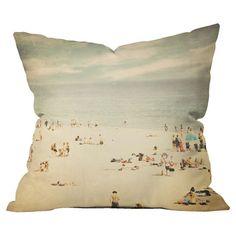 Vintage Beach Pillow at Joss & Main