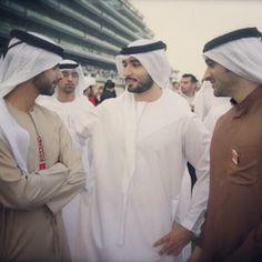 Mansoor, Majid y Rashid MRM (31/03/2012)