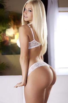 very sexy white