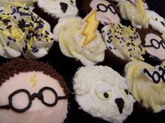 Harry Potter viewing party
