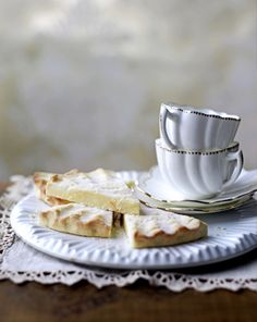 Best Shortbread In The World Recipes — Dishmaps