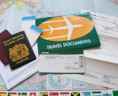 53 Travel Tips