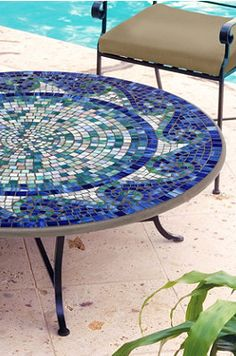 Turn your backyard into gorgeous and artistic escape.