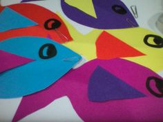 Fish game to encoura