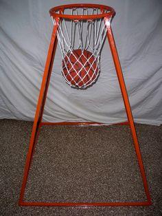 Basketball shoot carniv idea, carniv game, fundrais game