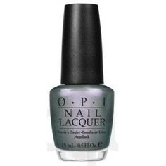 """OPI """"Not Like the Movies""""."""