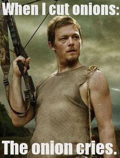 Daryl Dixon ❤