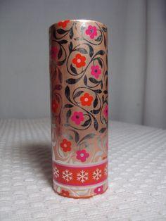 Vintage 70s Avon Zany Perfumed Talc Body Dusting 3.5 oz